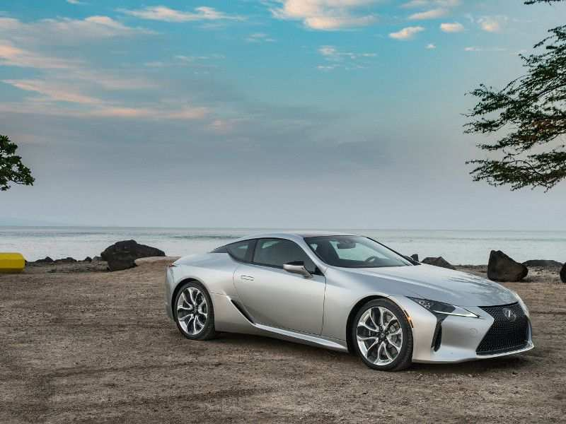79 The Lc Lexus 2019 Release Date