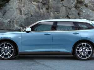 79 The Volvo By 2020 Pricing