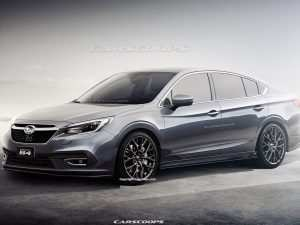 79 The When Will The 2020 Subaru Legacy Go On Sale Release