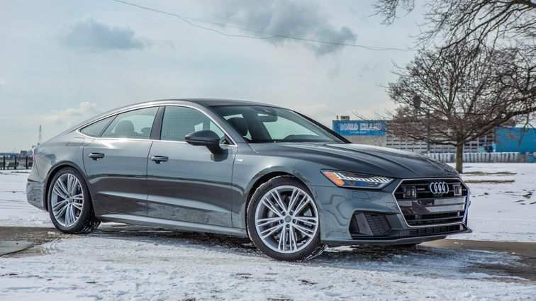80 A 2019 Audi A7 Review Specs And Review