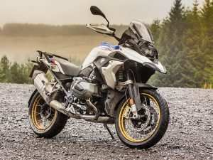 80 A 2019 Bmw 1250 Gs Rumors