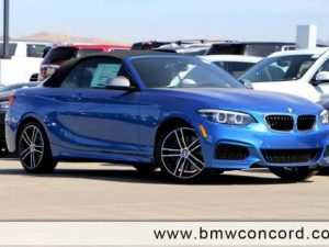 80 A 2019 Bmw 240I 2 Pictures