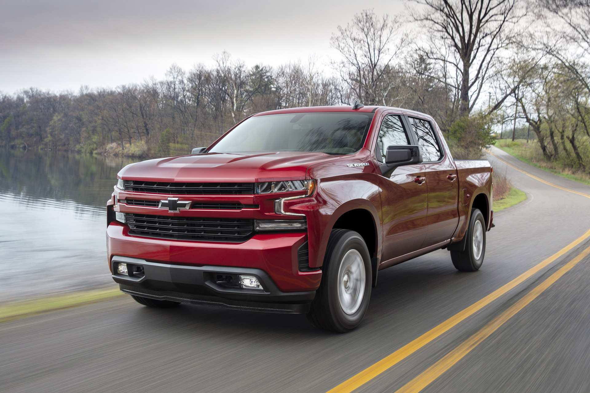 80 A 2019 Chevrolet 3 0 Diesel First Drive