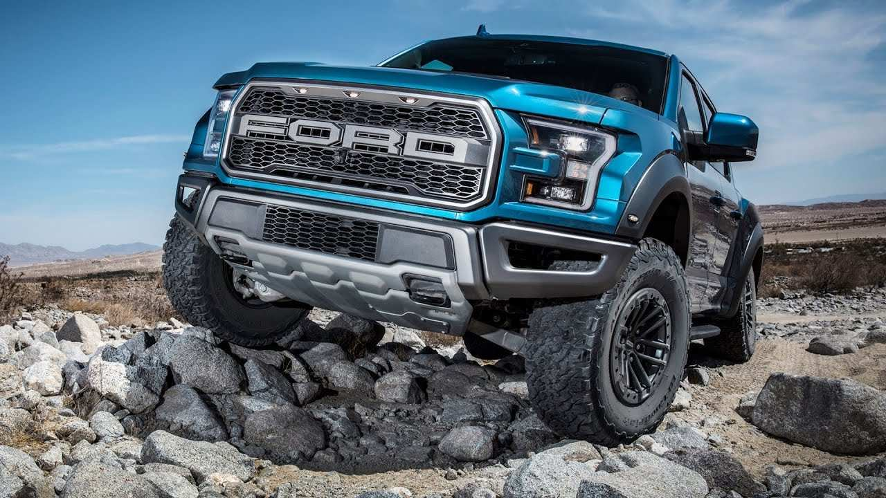 80 A 2019 Ford Raptor Price