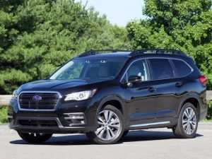 80 A 2019 Subaru Ascent Towing Capacity Price