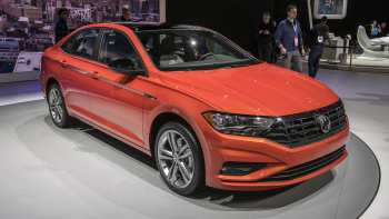 80 A 2019 Vw Jetta Redesign Review And Release Date