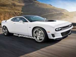80 A 2020 Dodge Barracuda New Concept