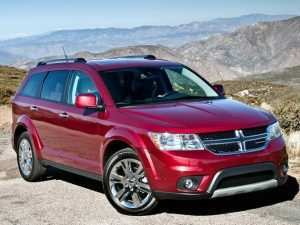 80 A 2020 Dodge Journey Gt Redesign and Review