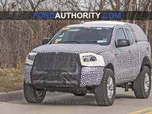 80 A 2020 Ford Bronco July 2018 Picture
