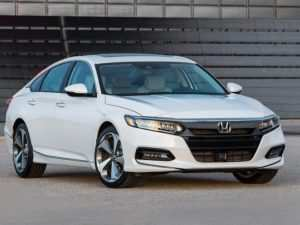 80 A 2020 Honda Accord Sport Reviews