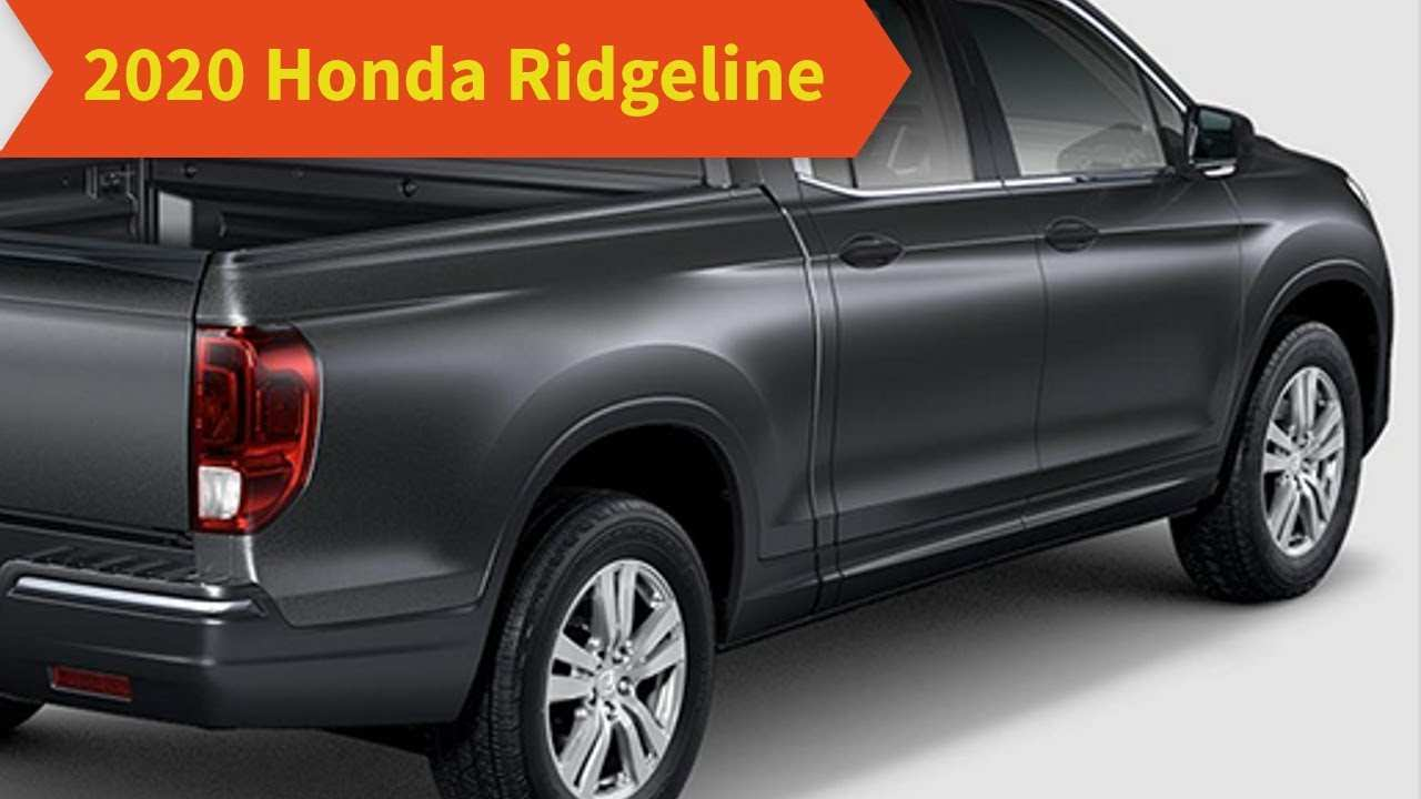 80 A 2020 Honda Ridgeline Youtube Prices