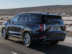 2020 Hyundai Palisade Build And Price