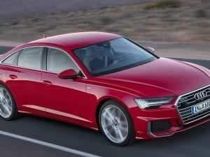 80 A Audi A6 2019 Concept and Review