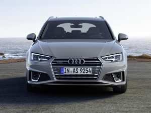80 A Audi Bis 2020 Price Design and Review
