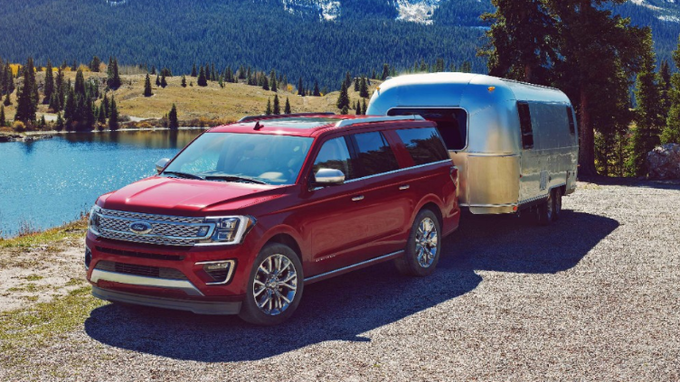 80 A Ford Expedition 2020 Reviews