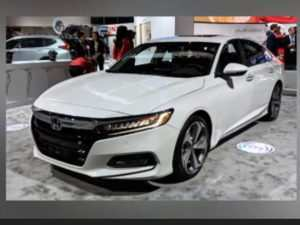 80 A Honda Accord Coupe 2020 Review and Release date