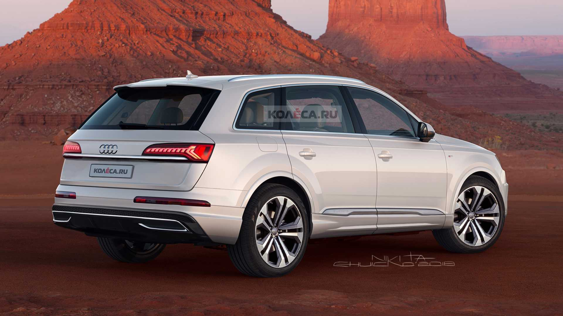 80 A When Will The 2020 Audi Q7 Be Available Prices