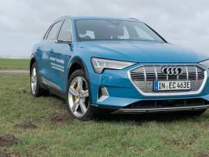 80 All New 2019 Audi E Tron Quattro Rumors