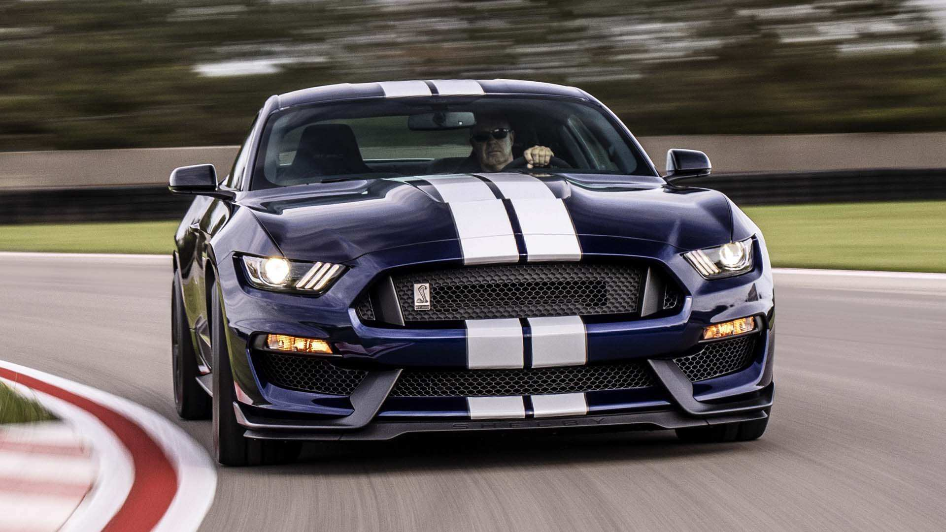 80 All New 2019 Ford Mustang Gt350 Wallpaper