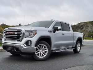 2019 Gmc Engine Options