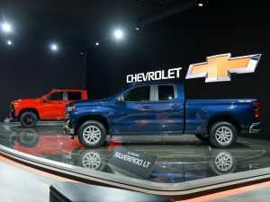 80 All New 2019 Gmc Inline 6 Diesel Review and Release date