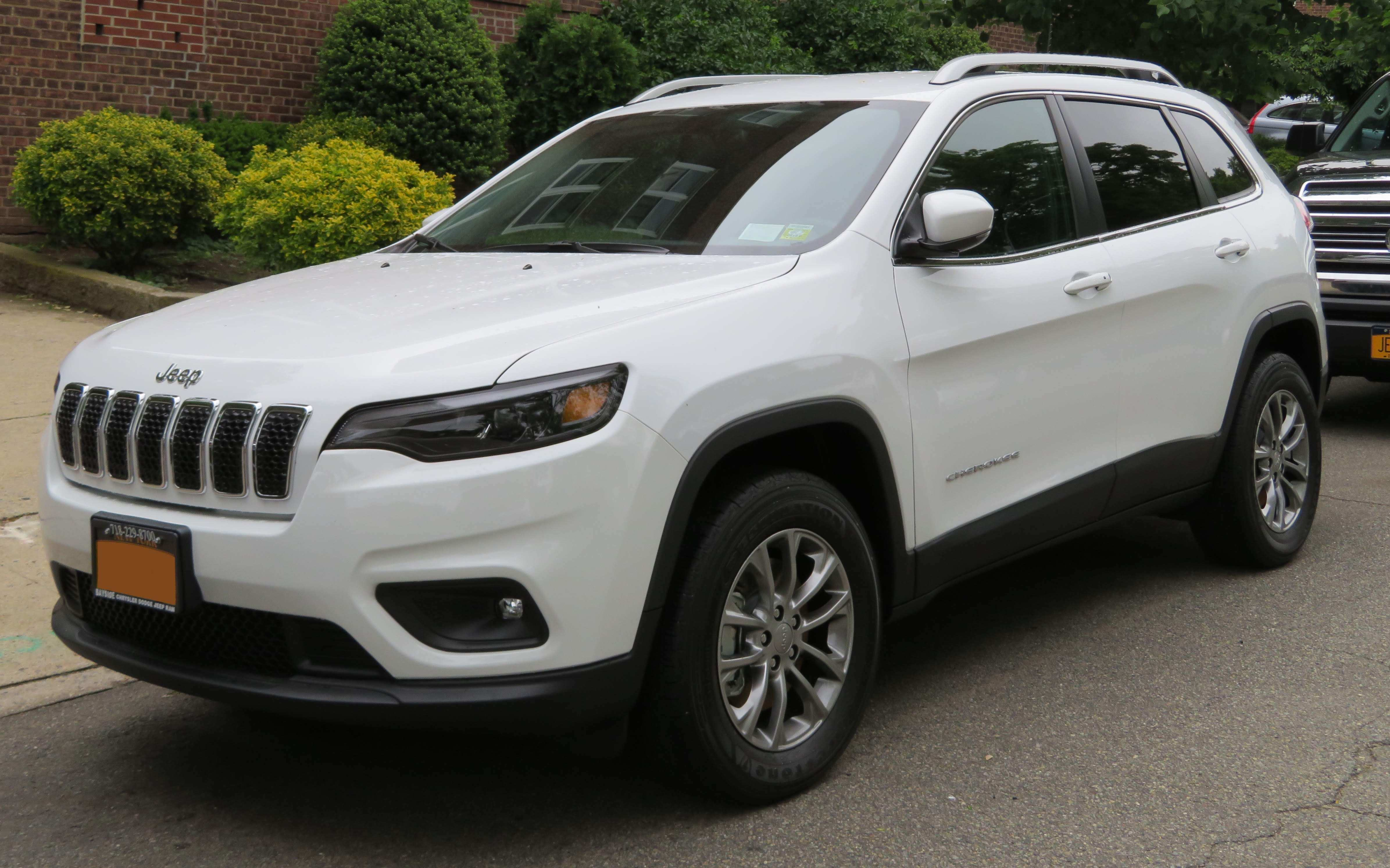 80 All New 2019 Jeep Trailhawk Towing Capacity Spesification