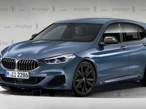 80 All New 2020 BMW 1 Series Usa Reviews