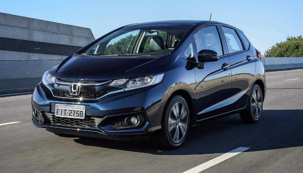 80 All New 2020 Honda Fit Turbo Pricing