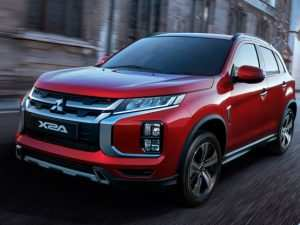 80 All New 2020 Mitsubishi Outlander Phev Canada Review and Release date