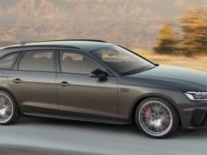 80 All New Audi A4 2020 Release Date