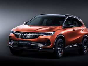 80 All New Buick Suv 2020 Release