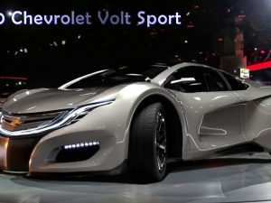 80 All New Chevrolet Volt 2020 Review and Release date