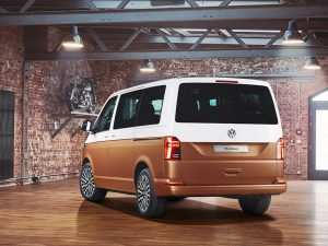 80 All New Furgoneta Volkswagen 2020 Wallpaper