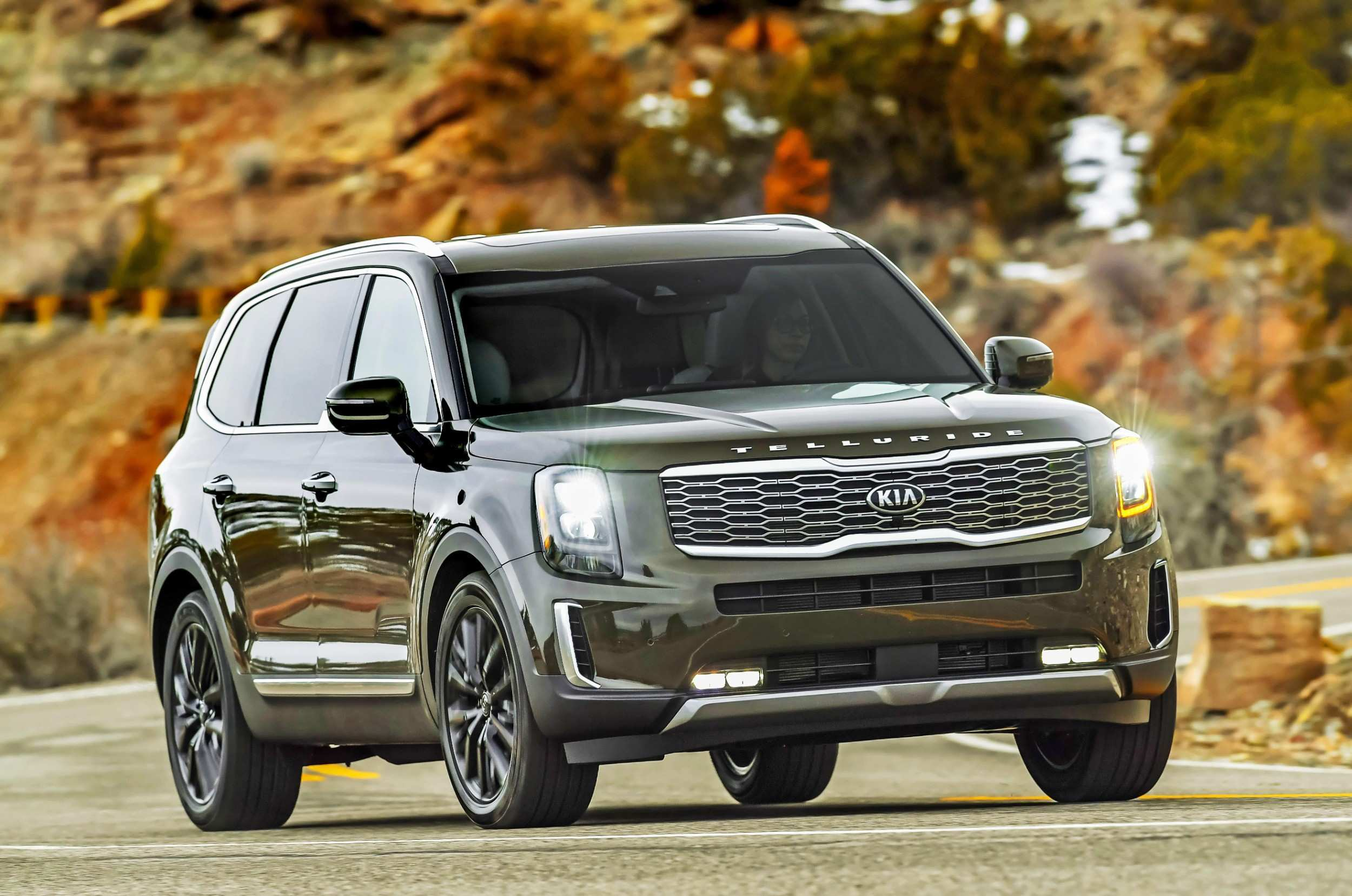 80 All New Kia New Suv 2019 Images