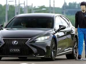 80 All New Lexus Car 2020 Release