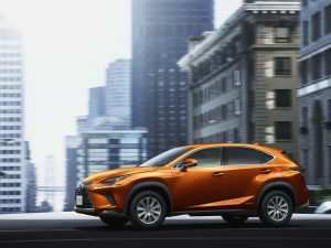 80 All New Lexus Nx 2020 Colors Review and Release date
