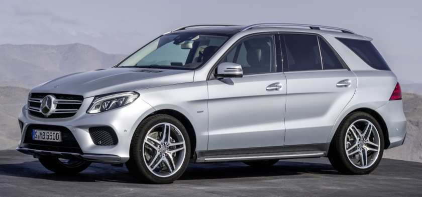80 All New Ml Mercedes 2019 Performance And New Engine