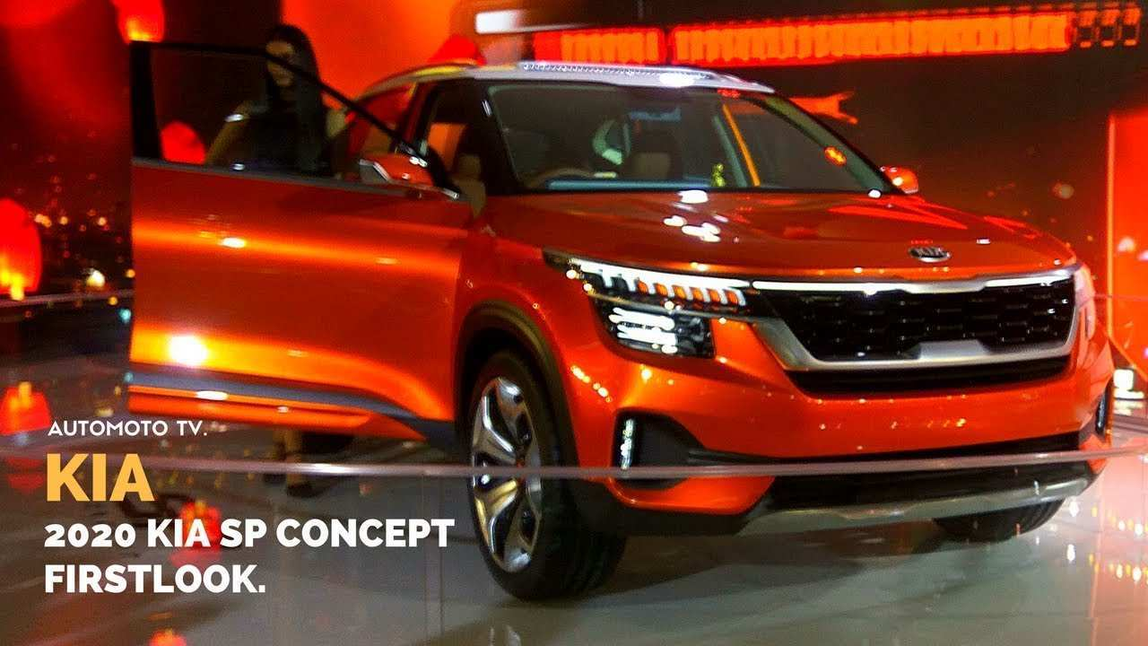 80 All New New Kia Sportage 2020 Youtube New Model And Performance