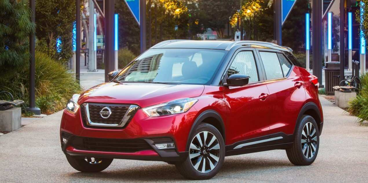 80 All New Nissan Kicks Awd 2020 Performance