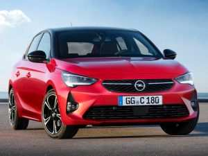 80 All New Opel Will Launch Corsa Ev In 2020 Concept and Review