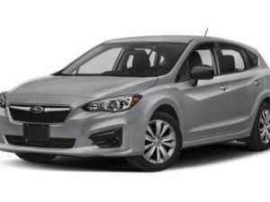 80 All New Subaru Impreza 2020 Release Date New Model and Performance