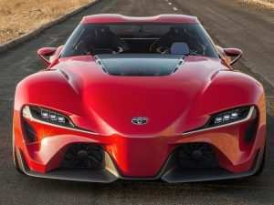 80 All New Toyota 2020 Plans New Concept