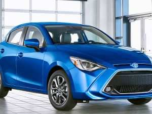 80 All New Toyota News 2020 Price and Review