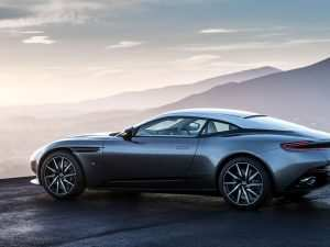 80 Best 2019 Aston Martin Db11 Volante Pictures