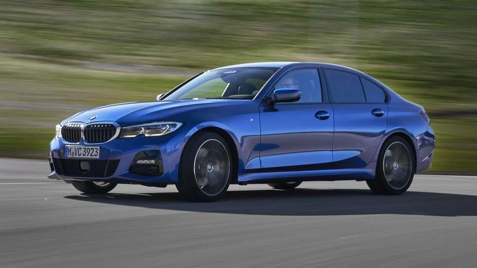80 Best 2019 Bmw Sedan Performance