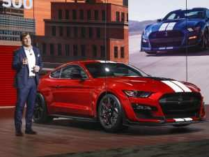 80 Best 2019 Ford Gt500 Specs Style