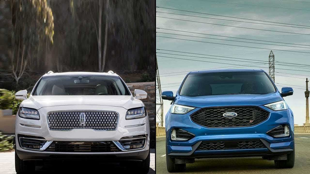80 Best 2019 Ford Nautilus Style
