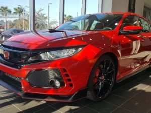 80 Best 2019 Honda Type R Release Date and Concept