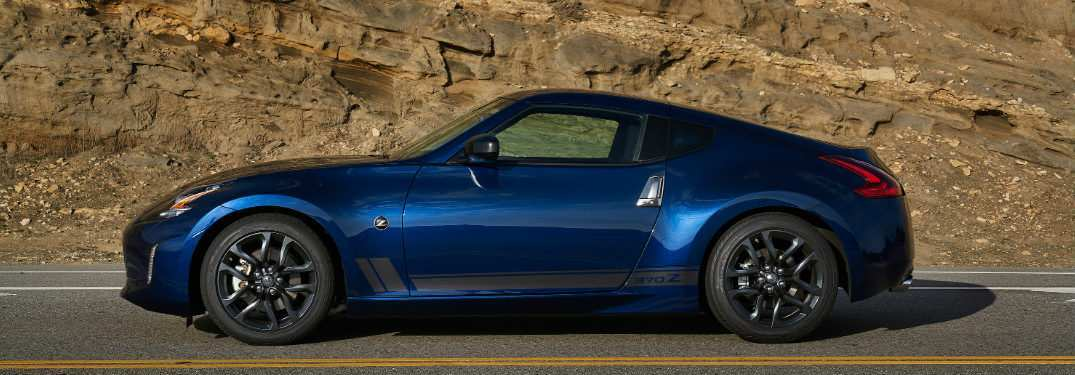 80 Best 2019 Nissan 370Z Heritage Edition Research New