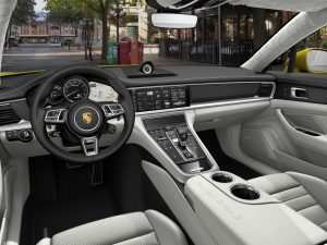 80 Best 2019 Porsche Interior Redesign